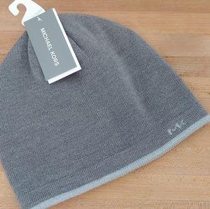 Michael Kors Reversable Hat
